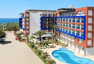 Gardenia Hotel - Türkei - Side & Alanya