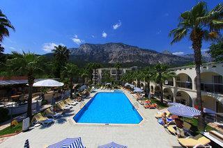 Hotel Golden Sun - Türkei - Kemer & Beldibi