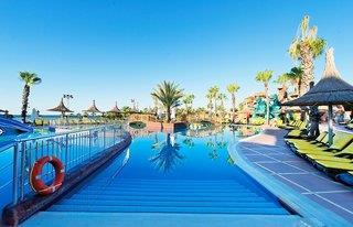 Hotel Kamelya World Holiday Village - Türkei - Side & Alanya