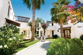 Hotel Club Kastalia - Türkei - Side & Alanya