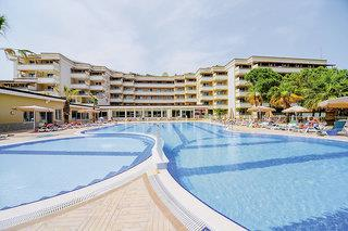 Hotel Linda - Türkei - Side & Alanya