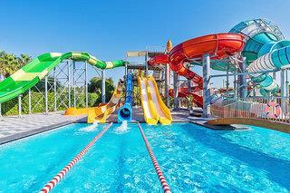 Hotel Club Mega Saray - Belek - Türkei