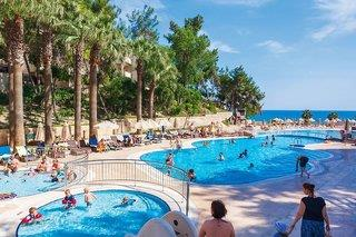 Hotel Melas Holiday Village - Türkei - Side & Alanya