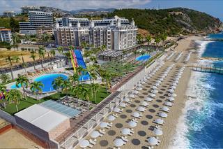Hotel Mirador - Türkei - Side & Alanya