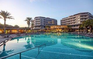 Hotel Miramare Beach - Türkei - Side & Alanya