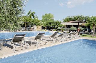 Hotel Atrium - Griechenland - Thassos
