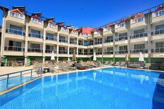 Hotel Mr Crane - Türkei - Kemer & Beldibi