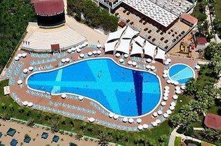 Hotel Paloma Oceana - Türkei - Side & Alanya
