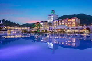 Hotel Amara Dolce Vita Club - Tekirova (Kemer) - Türkei