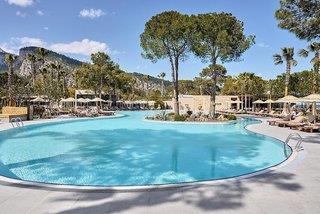Hotel SENTIDO Sultan Beldibi - Türkei - Kemer & Beldibi