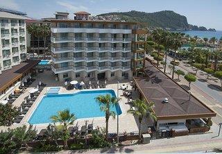 Hotel Riviera - Türkei - Side & Alanya