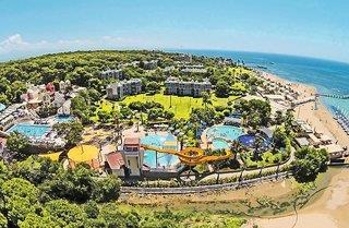 Hotel ROBINSON Club Pamfilya - Türkei - Side & Alanya