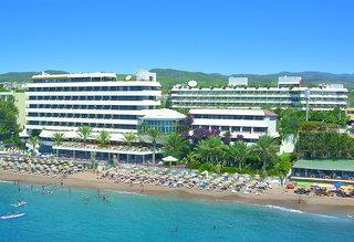 Hotel Rubi A & B - Türkei - Side & Alanya