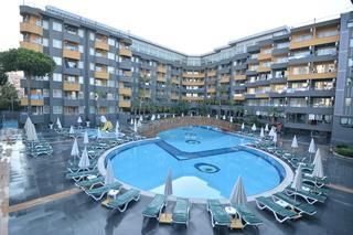Hotel Santana - Türkei - Side & Alanya