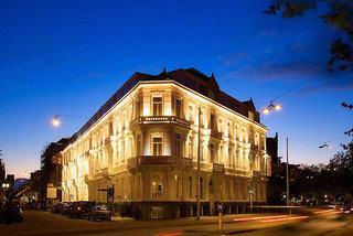 Hotel BEST WESTERN Apollo Museum Amsterdam - Niederlande - Niederlande