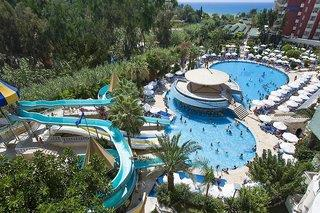 Saphir Hotel & Villas - Türkei - Side & Alanya