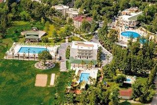 Club Hotel Sidelya - Türkei - Side & Alanya