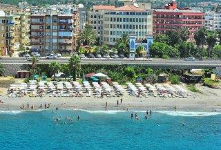 Hotel Syedra Princess - Türkei - Side & Alanya