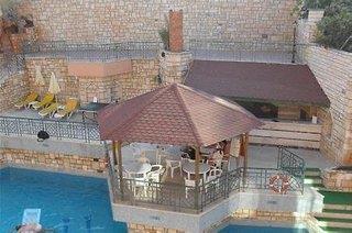 Hotel Kaptan - Türkei - Side & Alanya