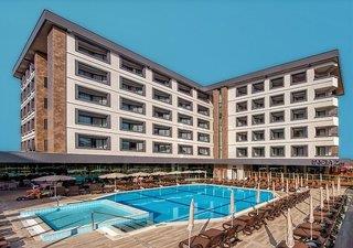 Hotel Sara - Türkei - Side & Alanya