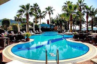Hotel Savk - Türkei - Side & Alanya