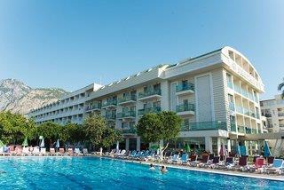 Hotel Selcukhan - Türkei - Kemer & Beldibi