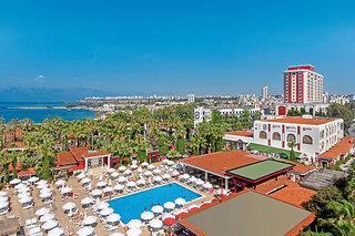 Sera Club Hotel - Türkei - Antalya & Belek