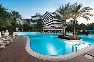 Hotel Rixos Downtown Antalya - Konyaalti (Antalya) - Türkei