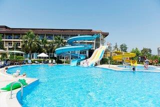 Hotel Otium Eco Club Side - Türkei - Side & Alanya