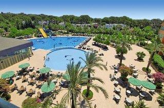Hotel Simena Holiday Village - Türkei - Kemer & Beldibi