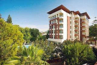 Hotel Sirma - Türkei - Side & Alanya