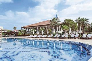 Hotel Ali Bey Club & Park Manavgat - Türkei - Side & Alanya