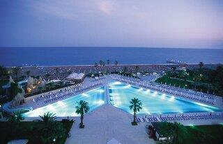 Hotel Adora Golf Resort - Türkei - Antalya & Belek