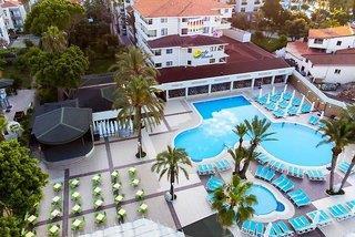 Hotel Sandy Beach - Türkei - Side & Alanya