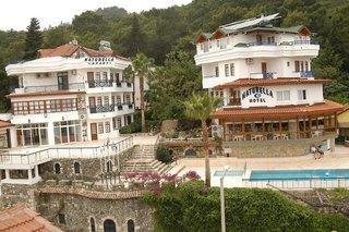 Hotel Naturella - Türkei - Kemer & Beldibi