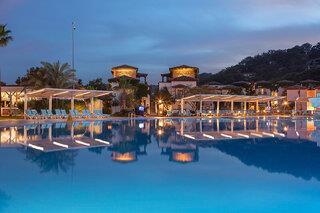 Hotel Turtle´s Marco Polo Club - Türkei - Kemer & Beldibi