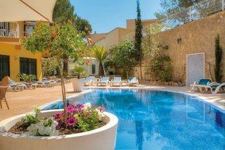 Hotel Morlans - Spanien - Mallorca