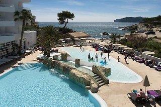 Hotel Jardin de Playa - Spanien - Mallorca