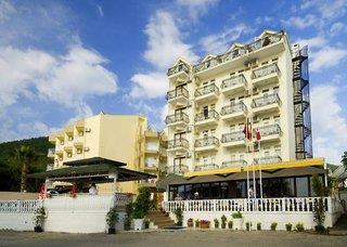 Hotel Yuzbasi - Türkei - Marmaris & Icmeler & Datca