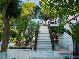 Hotel Antiphellos - Türkei - Dalyan - Dalaman - Fethiye - Ölüdeniz - Kas