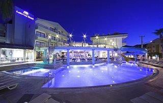 Hotel Laberna - Türkei - Marmaris & Icmeler & Datca