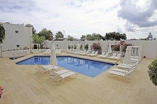 Hotel Bantur Naz - Türkei - Bodrum