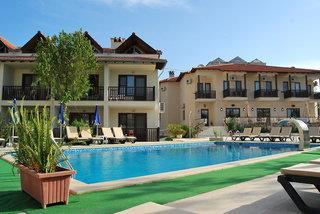 Hotel Binlik - Türkei - Dalyan - Dalaman - Fethiye - Ölüdeniz - Kas
