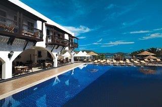 Hotel Bitezhan Beach - Türkei - Bodrum