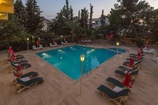 Hotel Ekici - Türkei - Dalyan - Dalaman - Fethiye - Ölüdeniz - Kas