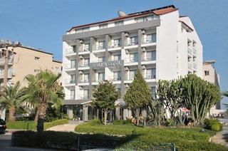 Hotel Balim - Türkei - Marmaris & Icmeler & Datca