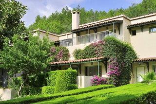 Mares Hotel - Marmaris - Türkei