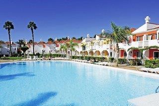 Hotel Cordial Green Golf - Campo de Golf (Maspalomas) - Spanien