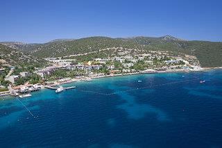 Hotel Ersan Resort & Spa - Icmeler (Bodrum) - Türkei