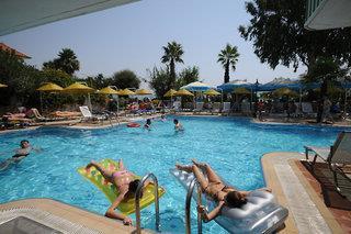 Hotel Flamingo - Türkei - Marmaris & Icmeler & Datca